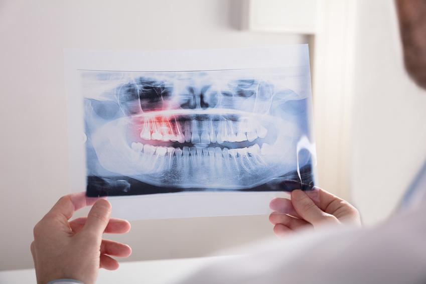 William Sheldon Oral Surgeon